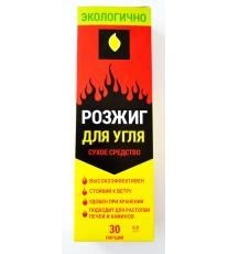 Розжиг для угля 30 порции (0,8 литра)