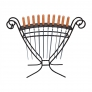 Подставка для шампуров